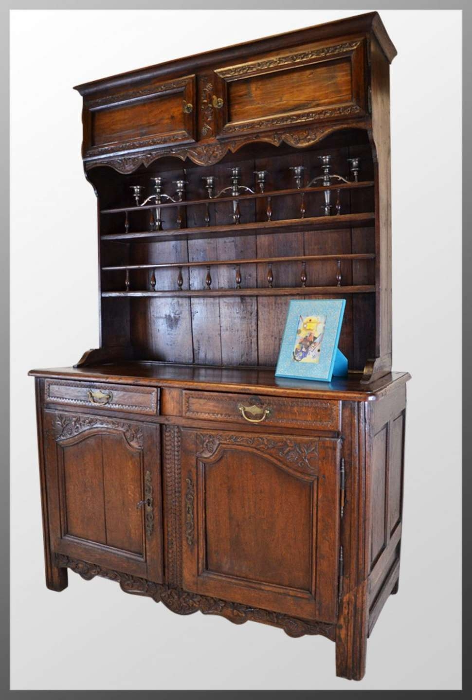 Kitchen Cabinet : Dining Room Sideboard Hutches And Buffets Inside Sideboards And Hutches (View 9 of 20)