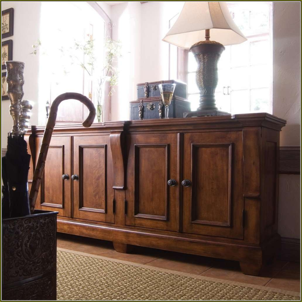 Kitchen Cabinet : Dining Room Sideboard Hutches And Buffets With Regard To Sideboards And Hutches (View 15 of 20)