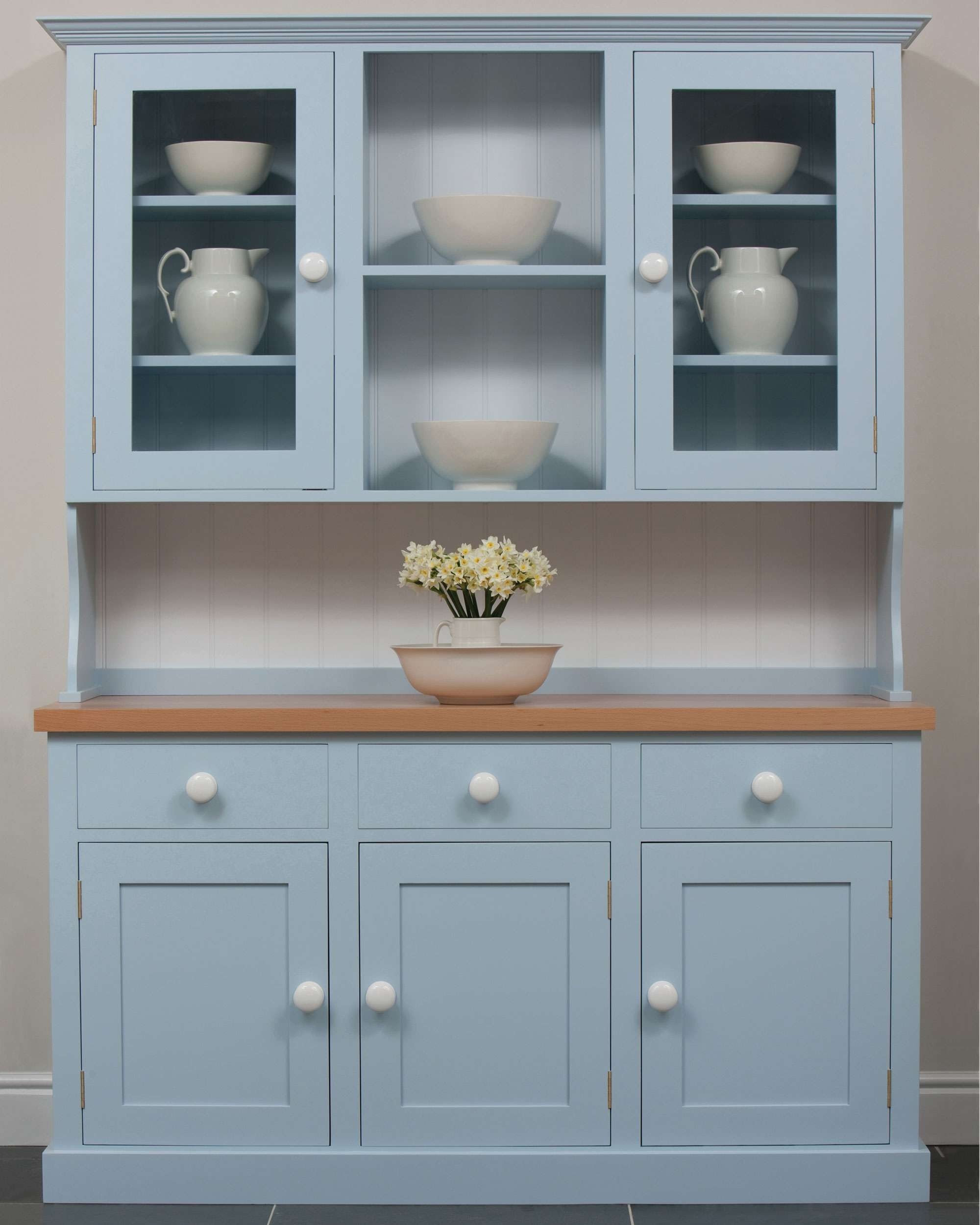 Kitchen Dresser – Kitchen Design With Kitchen Dressers And Sideboards (View 9 of 20)