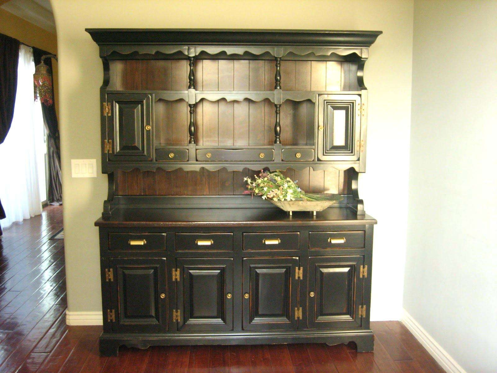Kitchen Hutches – Bakusearch With Sideboards With Hutch (Gallery 19 of 20)