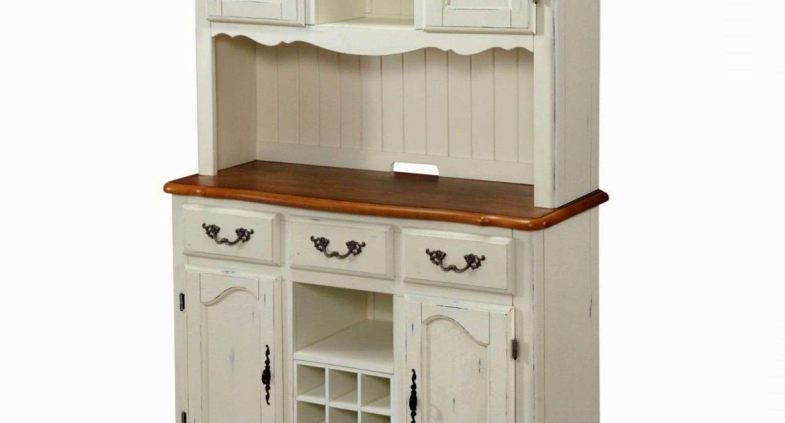 Kitchen : Kitchen Sideboard With Wine Rack Kitchen Buffet China With Regard To Slim Kitchen Sideboards (View 7 of 20)