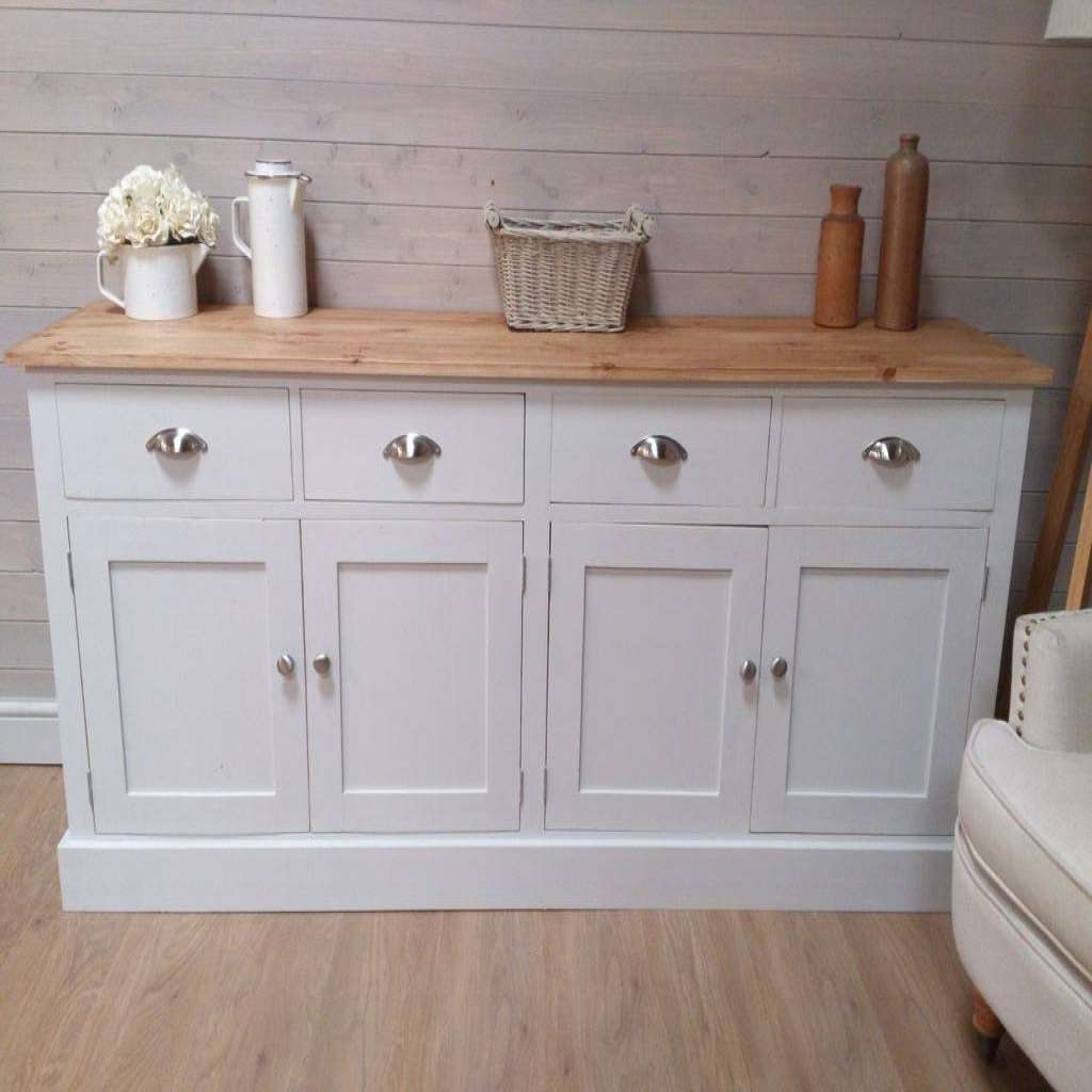 Kitchen Sideboard For Motivate – The Comfortable Home For You Intended For Kitchen Sideboards (View 3 of 20)