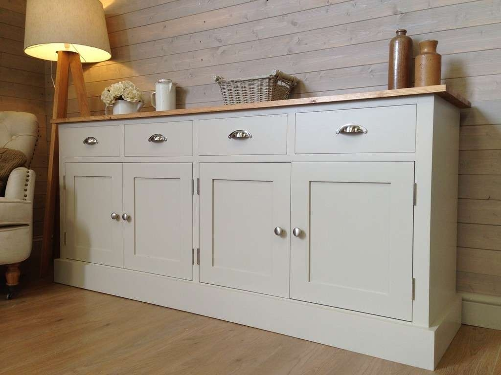 Kitchen Sideboard – Kitchen Design Regarding Kitchen Sideboards (View 7 of 20)