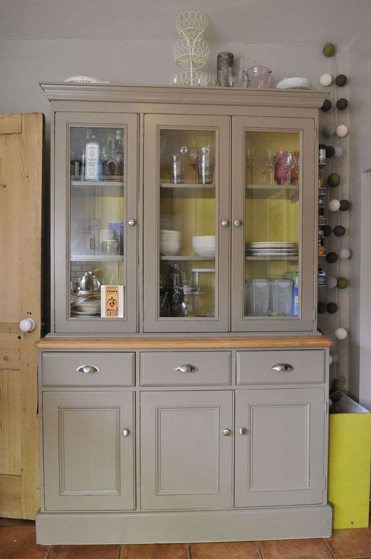Kitchen Sideboard – Saffroniabaldwin For Kitchen Dressers And Sideboards (View 10 of 20)