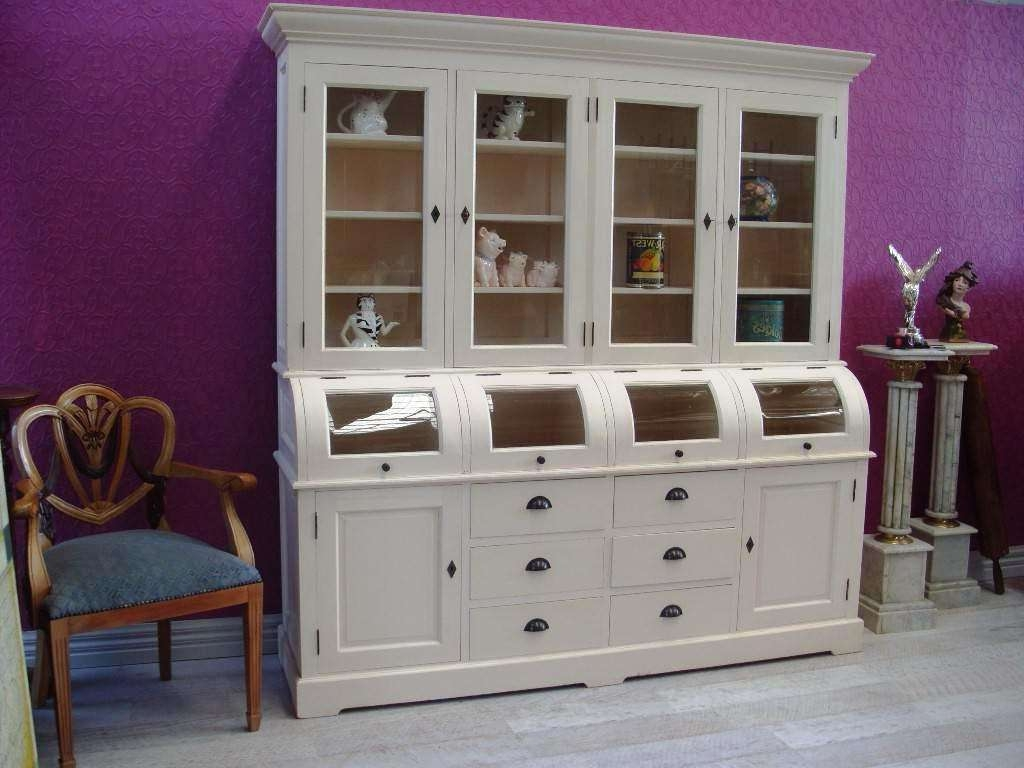 Kitchen Sideboards Designs — Randy Gregory Design : Kitchen Throughout Kitchen Sideboards (View 4 of 20)