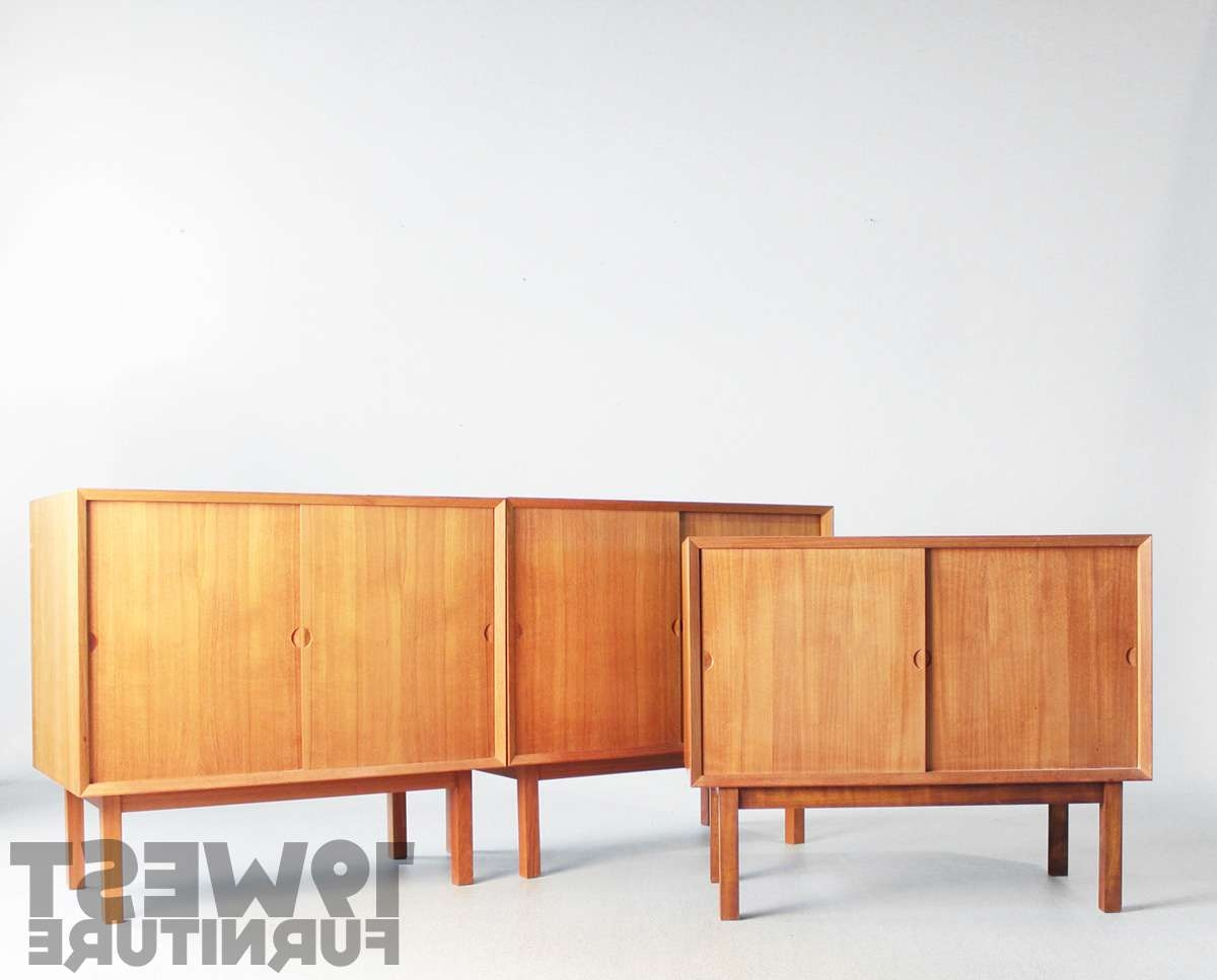 Kleine Sideboards, Poul Cadovius | 19 West Regarding Kleine Sideboards (View 10 of 20)