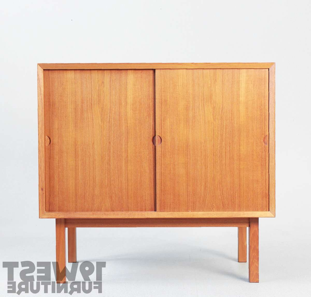 Kleine Sideboards, Poul Cadovius | 19 West Regarding Kleine Sideboards (View 9 of 20)
