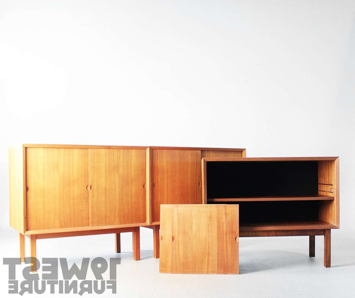 Kleine Sideboards, Poul Cadovius | 19 West With Regard To Kleine Sideboards (View 9 of 20)