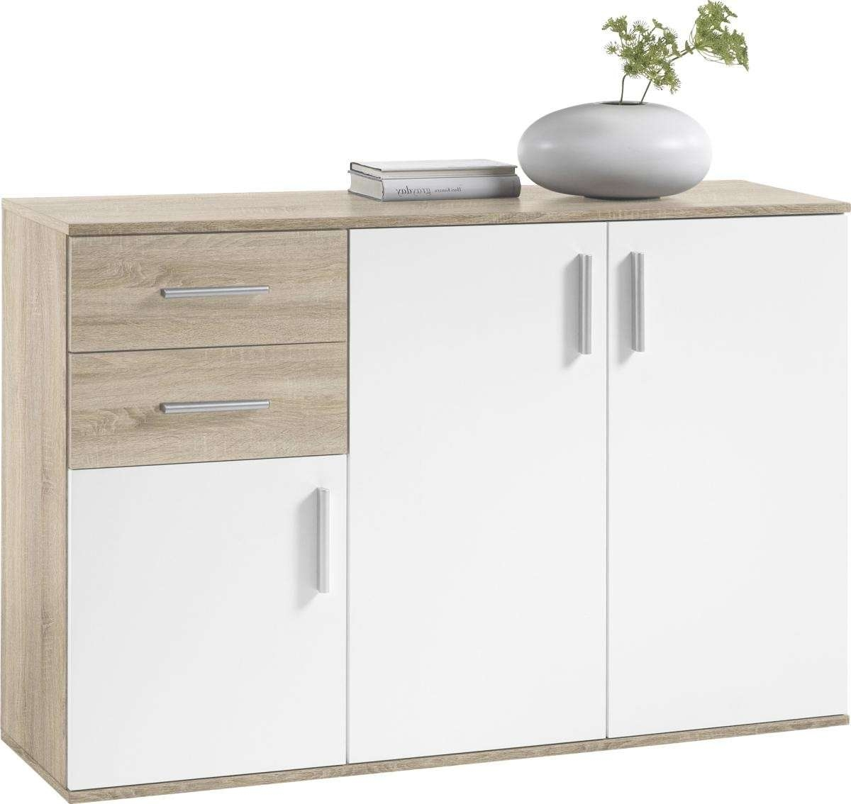 Kommodenserien | Online Bei Poco Kaufen For Kleine Sideboards (View 17 of 20)