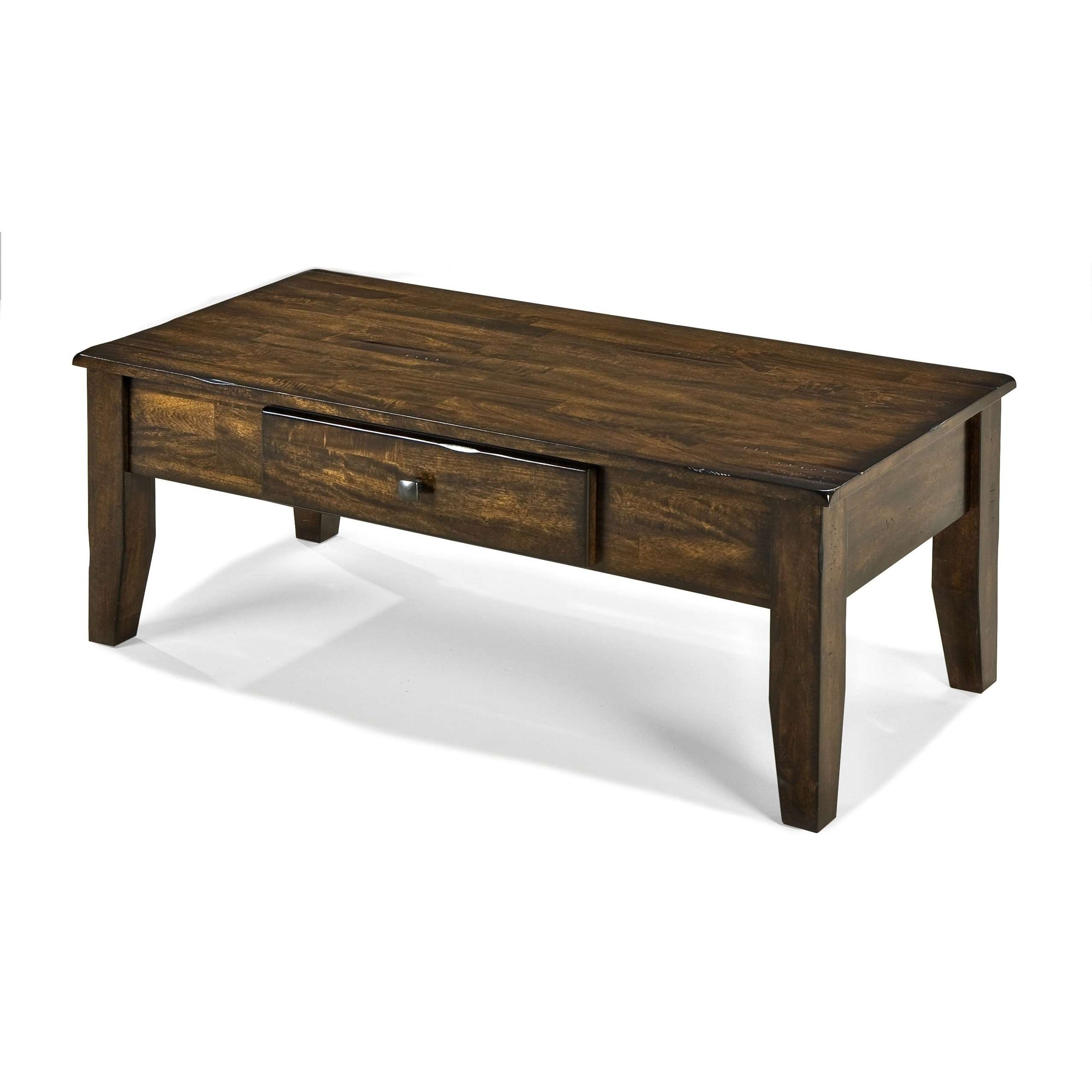 Kona Mango Coffee Table – Free Shipping Today – Overstock Within Well Liked Mango Coffee Tables (Gallery 10 of 20)