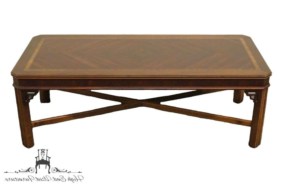 Lane Furniture Altavista 48″ Banded (View 10 of 20)