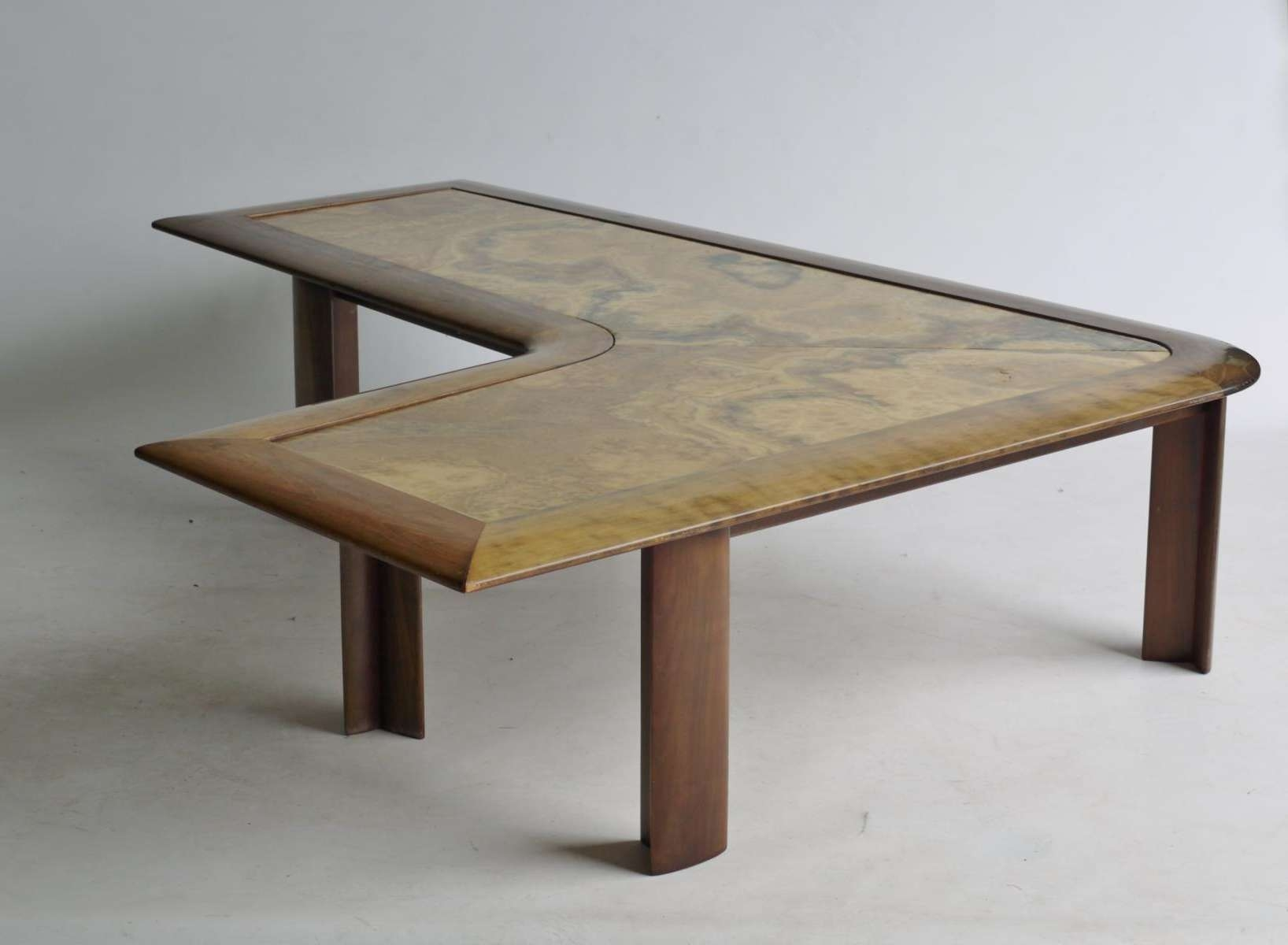 20 s L Shaped Coffee Tables