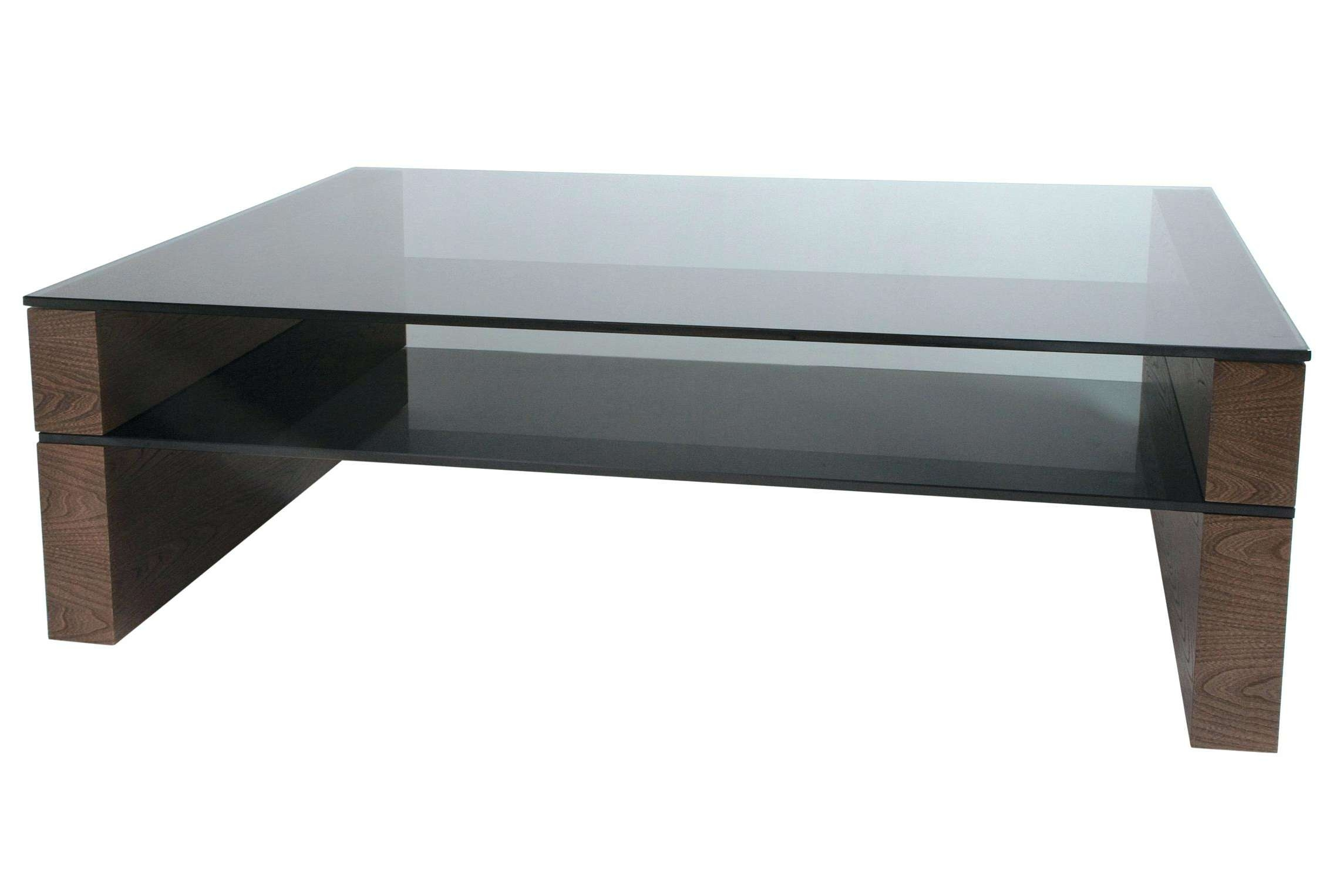Latest Black Coffee Tables With Storage With Coffee Table : Square Metal Coffee Table Extra Large Square Coffee (View 15 of 20)