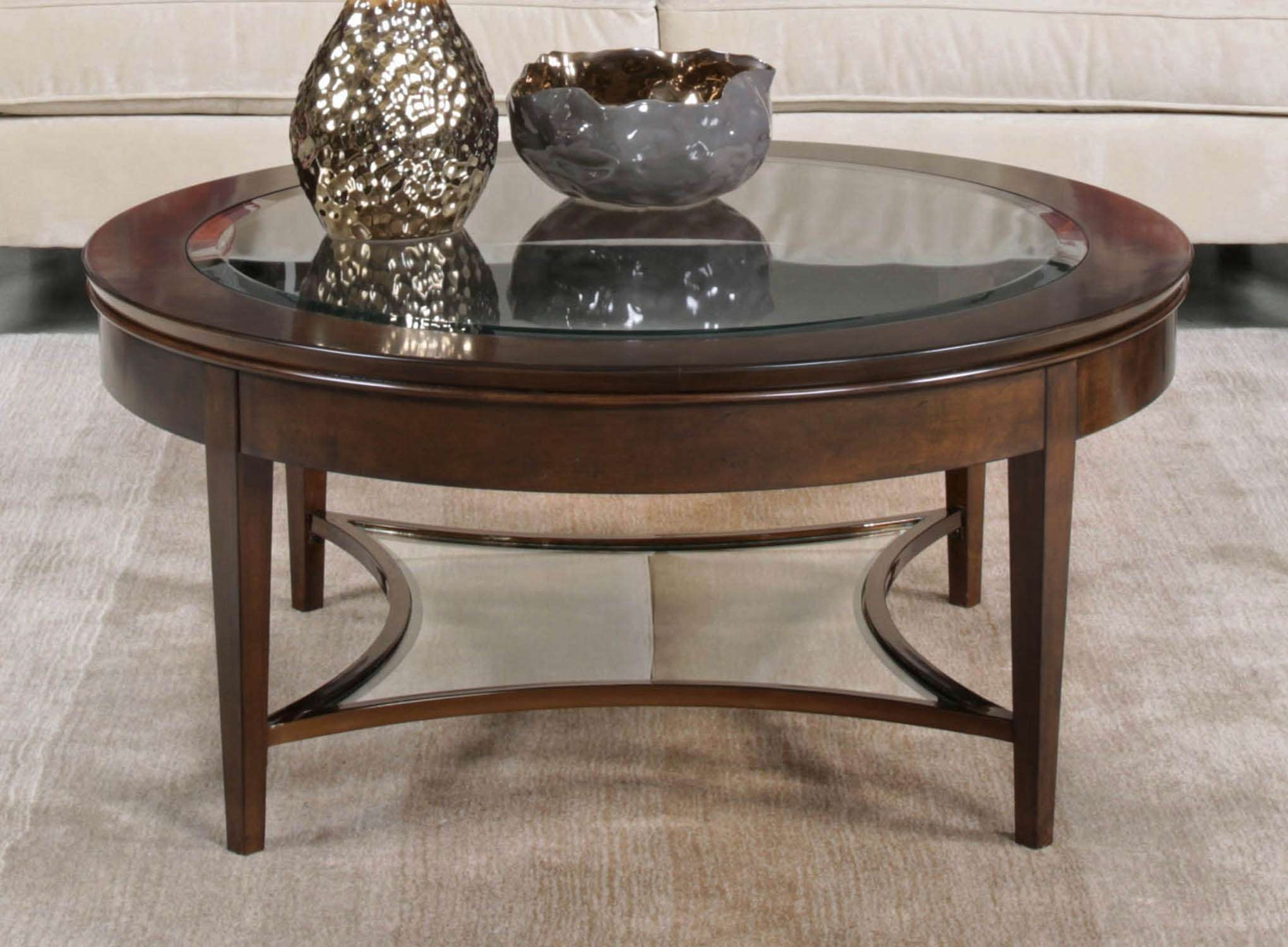 Latest Elise Coffee Tables Intended For Coffee Tables Ideas: Best Kincaid Tuscano Coffee Table Kincaid (View 5 of 20)