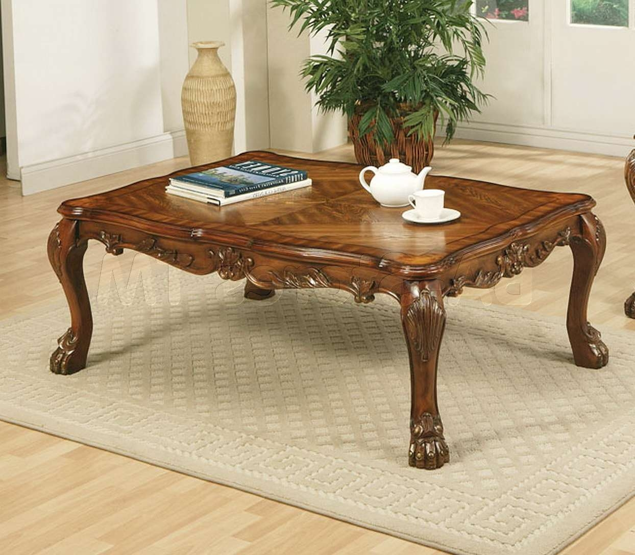 Latest Ethnic Coffee Tables Within Coffee Tables: Glass, Wooden Coffee Table, Free Shipping (View 4 of 20)