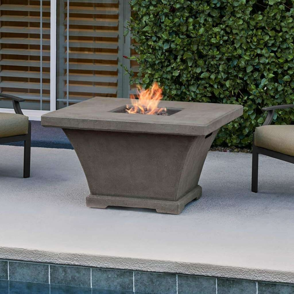 Latest Mands Coffee Tables Within Furniture: Fire Pit Table Lovely Top Ten Best Gas Fire Pit Tables (View 13 of 20)