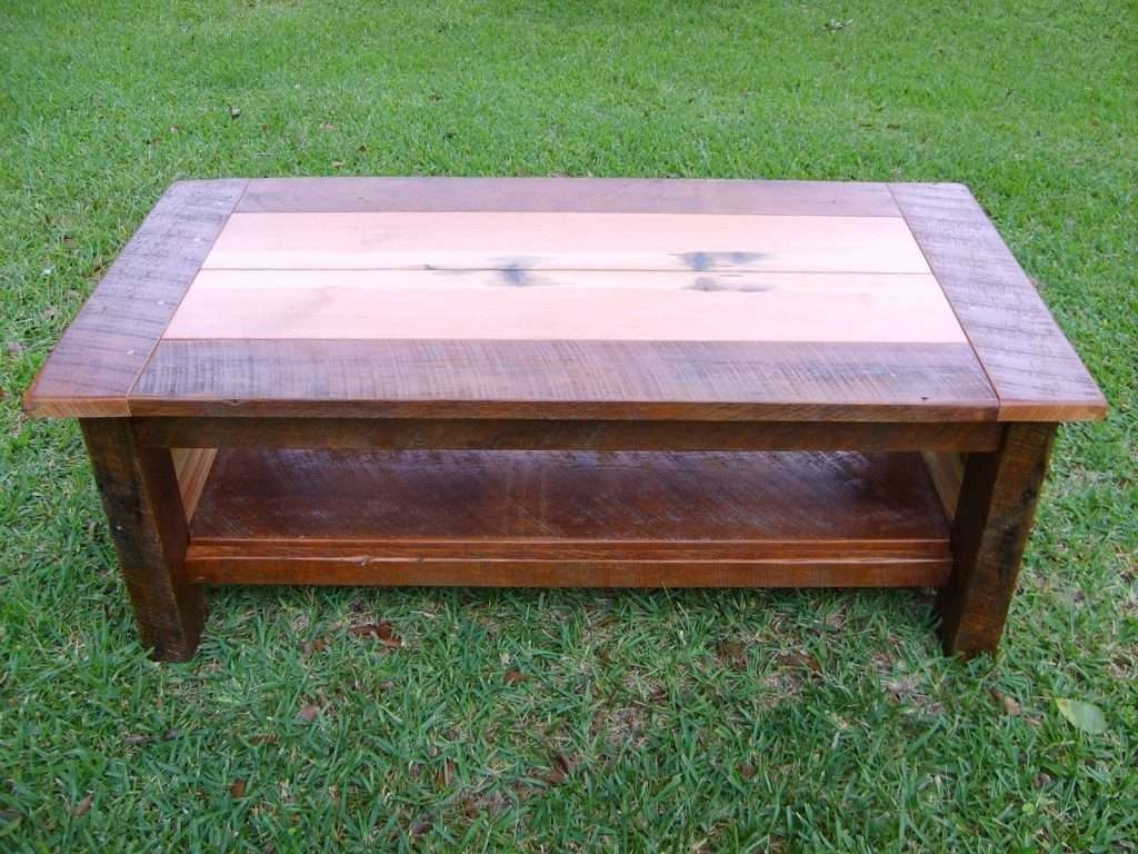 Latest Pine Coffee Tables Throughout Coffee Table : Coffee Table Pine Designs Legs Sets Knotty Setspine (View 7 of 20)