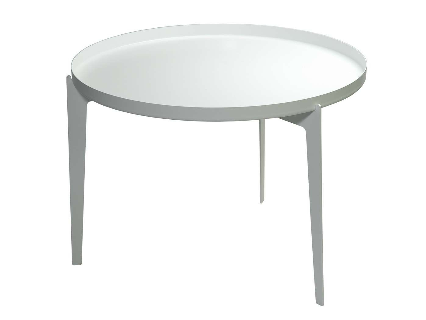 Latest Round Tray Coffee Tables Pertaining To Round Coffee Table: Remarkable Metal Round Tray Coffee Table (View 10 of 20)