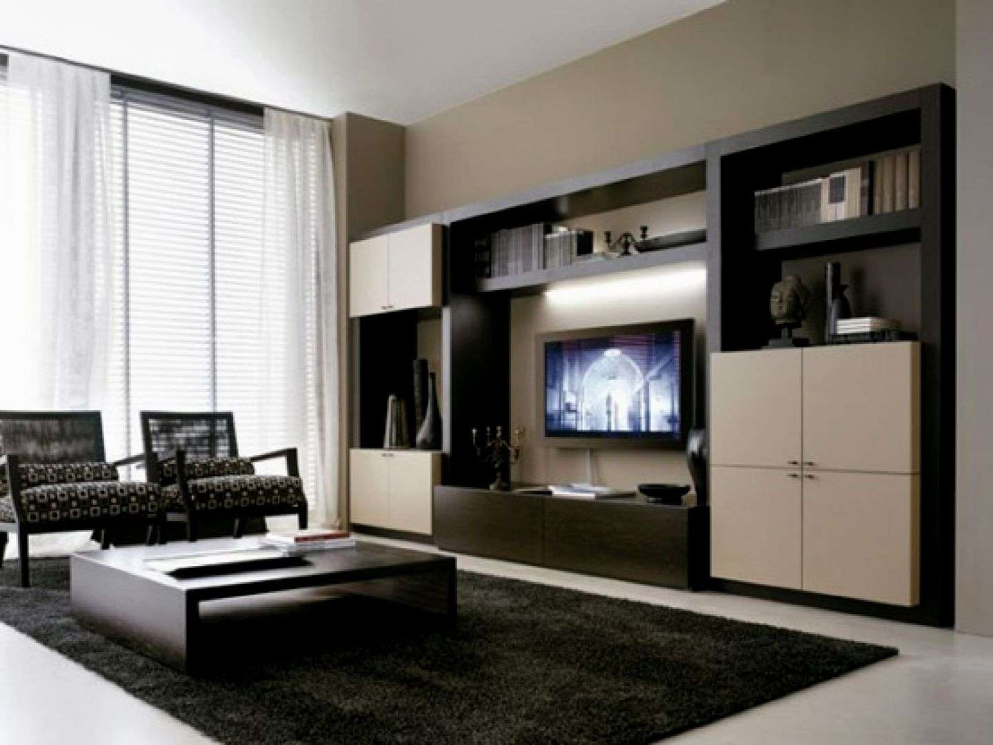 Latest Wall Unit Designs Living Room Tv Cabinet Designs Pictures Throughout Full Wall Tv Cabinets (View 10 of 20)