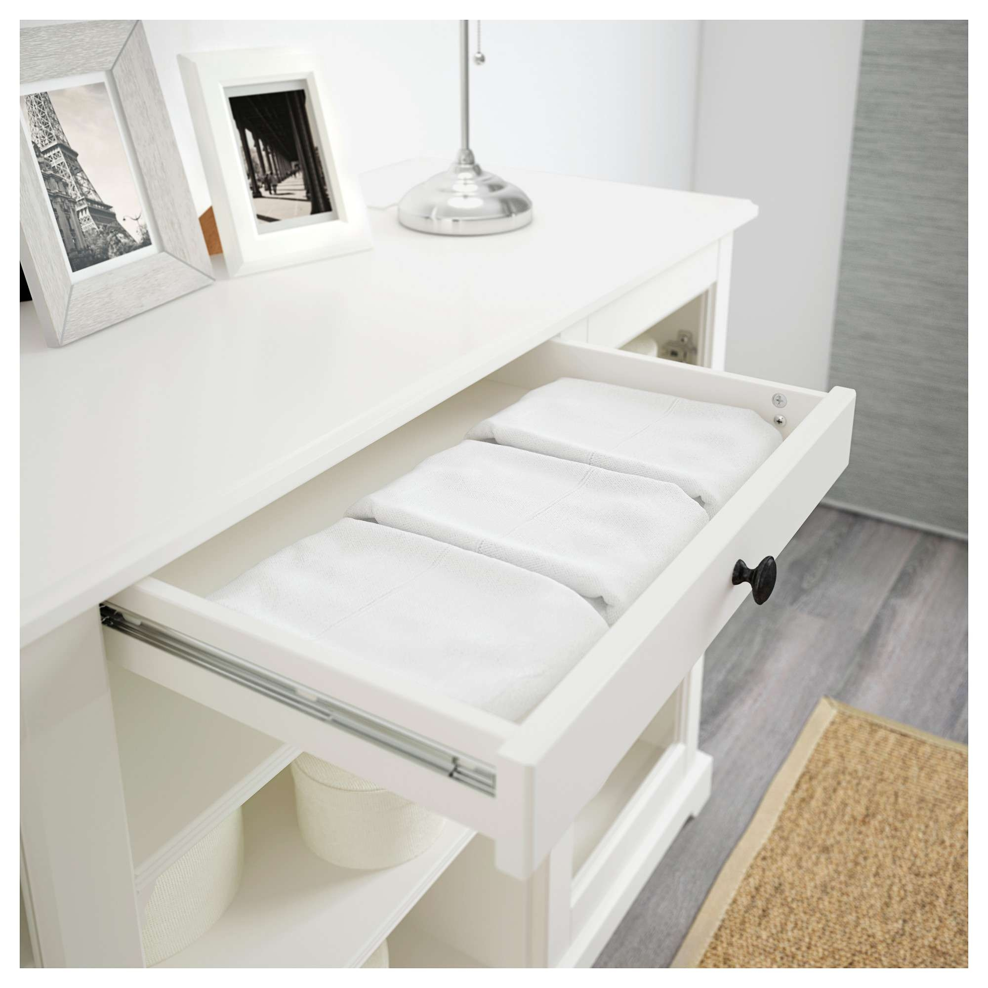 Liatorp Sideboard White 145X87 Cm – Ikea In Liatorp Sideboards (View 19 of 20)