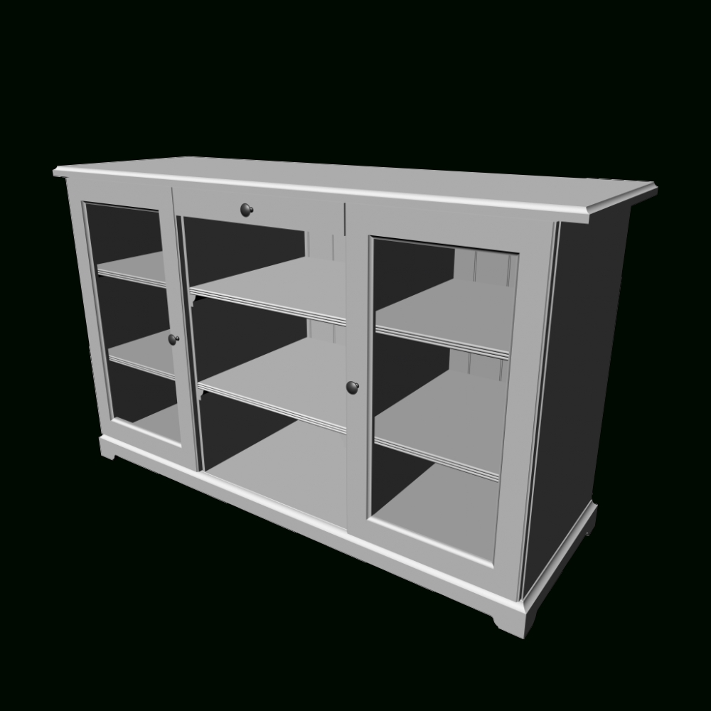 Liatorp Sideboard, White – Design And Decorate Your Room In 3D Throughout Liatorp Sideboards (View 20 of 20)