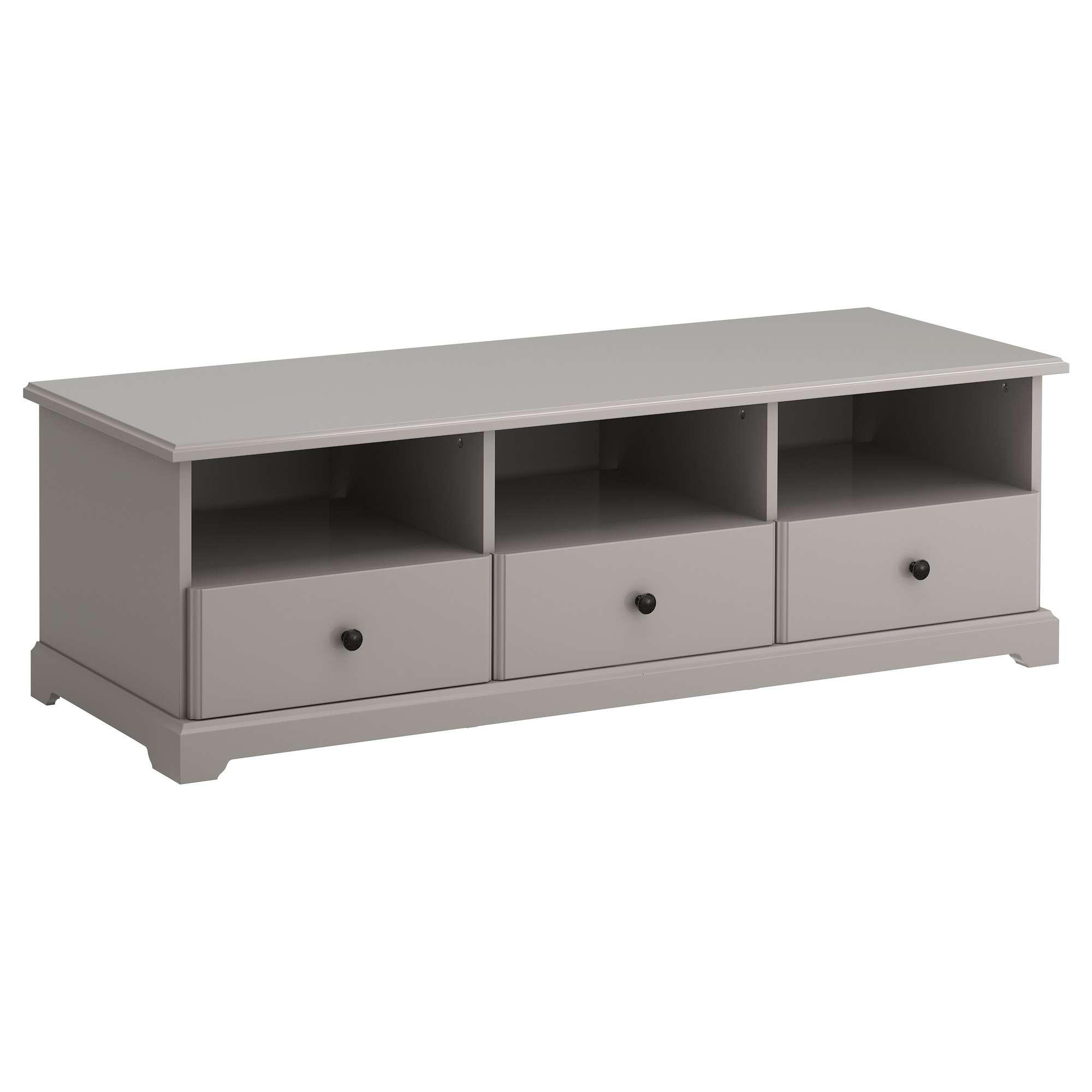 Liatorp Tv Unit – White – Ikea Regarding White Tv Cabinets (View 12 of 20)