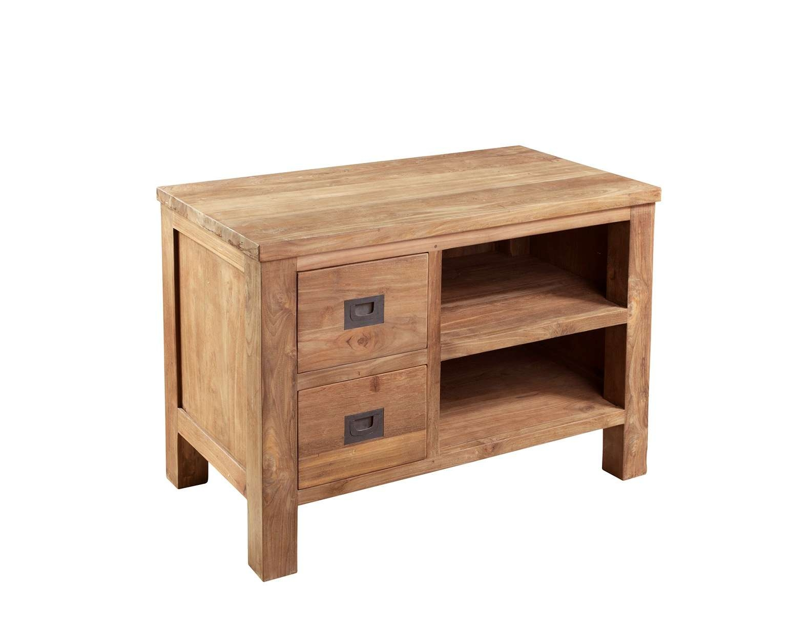Lifestyle Tv Cabinet Small – Raft Furniture, London Pertaining To Small Tv Cabinets (View 4 of 20)