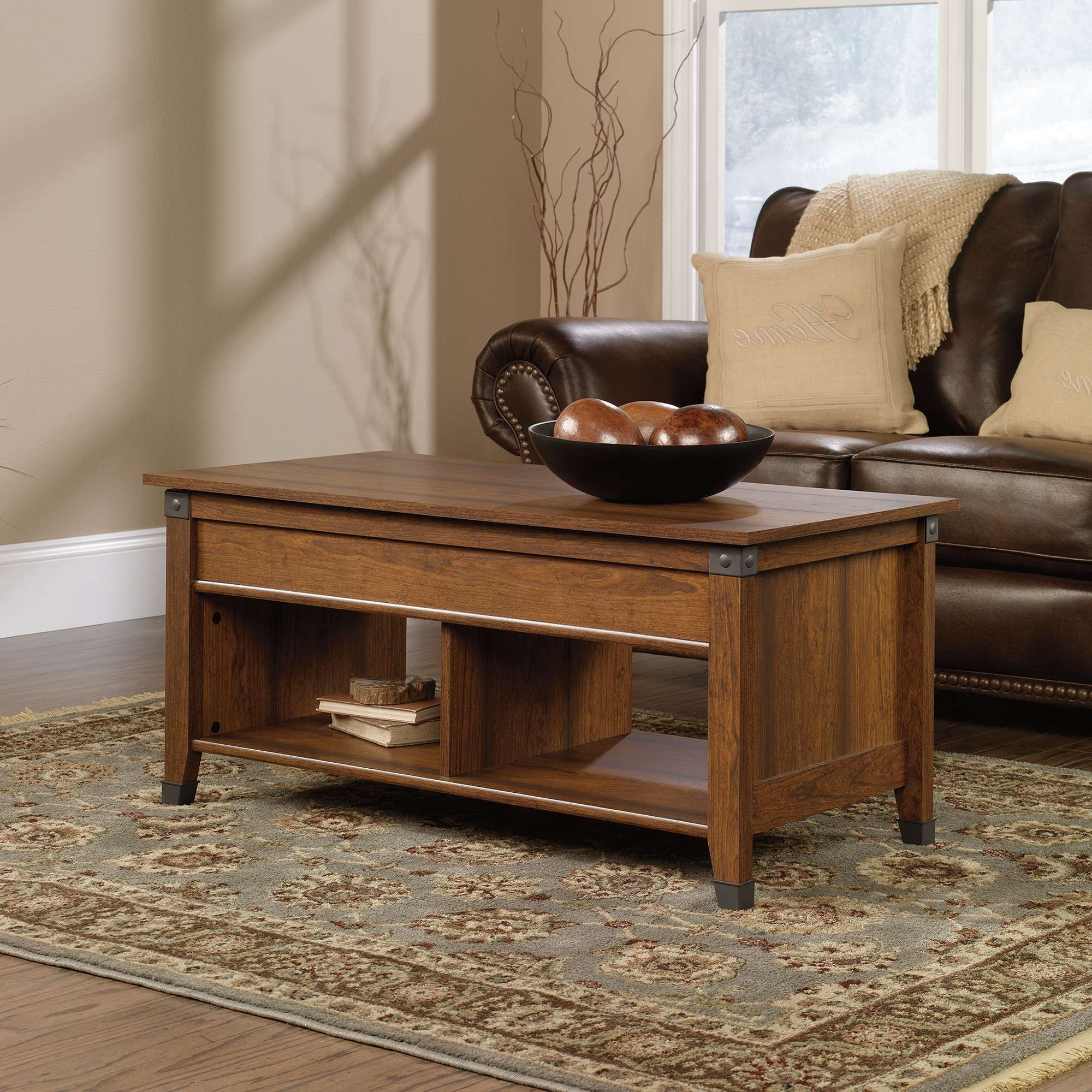Featured Photo of Desk Coffee Tables