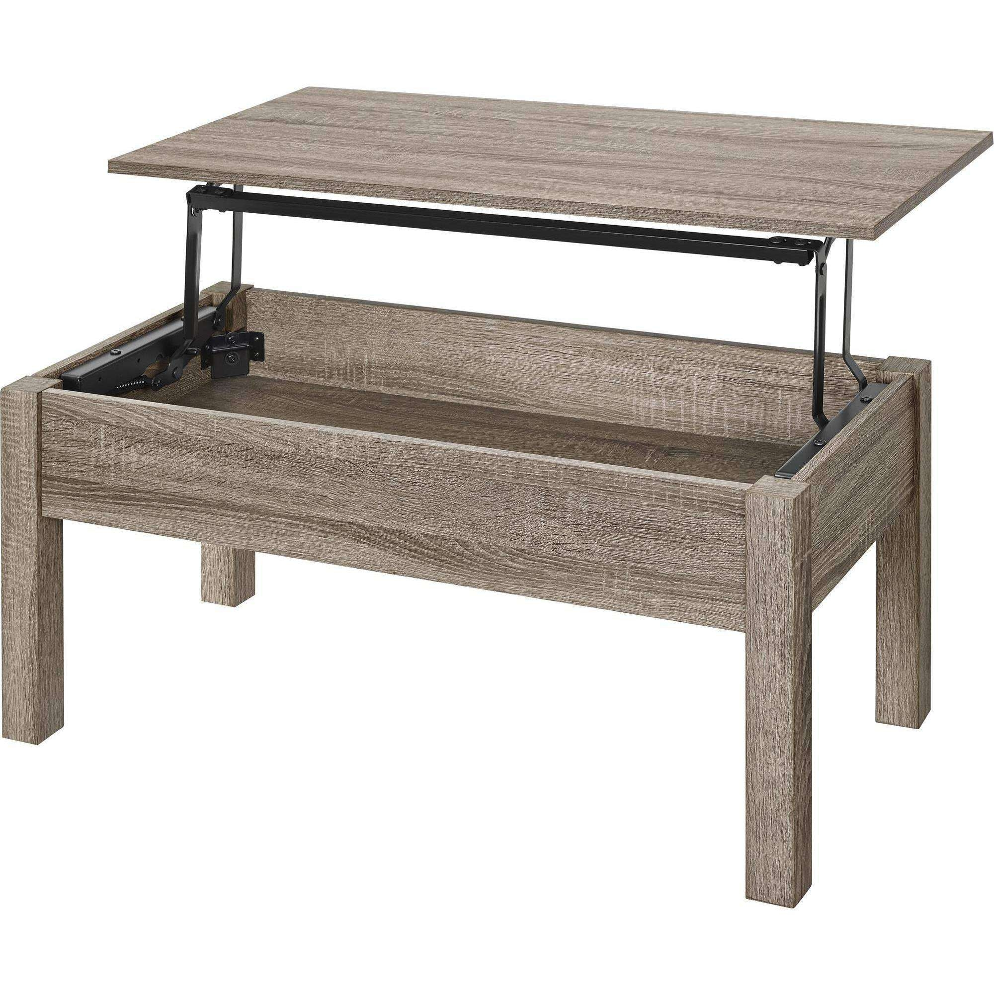 Featured Photo of Elevating Coffee Tables