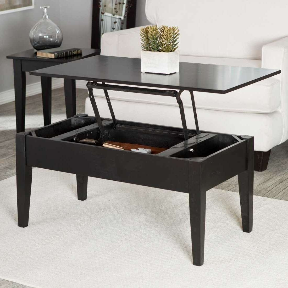 Featured Photo of Flip Up Coffee Tables