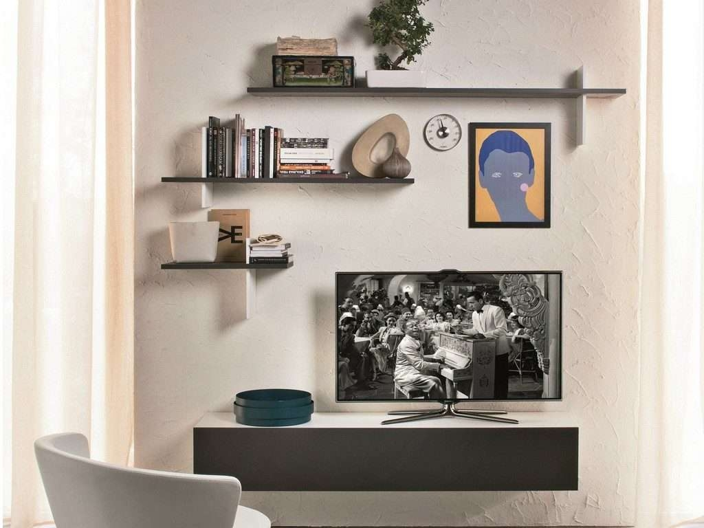 Living ~ Black Tv Stand Glass Doors 3D Led Tv Glass Front Tv Intended For Glass Fronted Tv Cabinets (View 15 of 20)