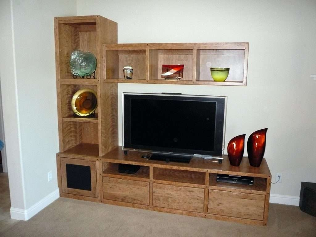 Living ~ Led Tv Furniture Design 55 In Tv Stand Small Tv Unit For Intended For Led Tv Cabinets (View 10 of 20)