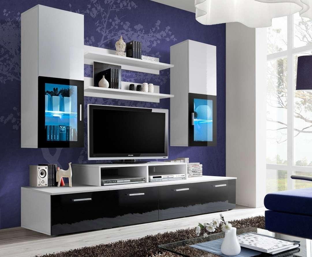 Living ~ Led Tv Unit Design Designer Tv Cabinet Tv Stand Designs Throughout Led Tv Cabinets (View 11 of 20)