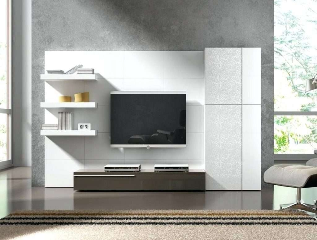 Top 20 of modern tv cabinets for Tv unit designs for living room