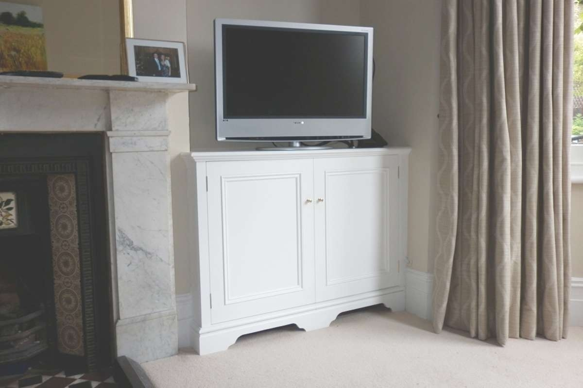 Living Room Furniture For Storage & Display – Alcove Designs Throughout Bespoke Tv Cabinets (View 12 of 20)
