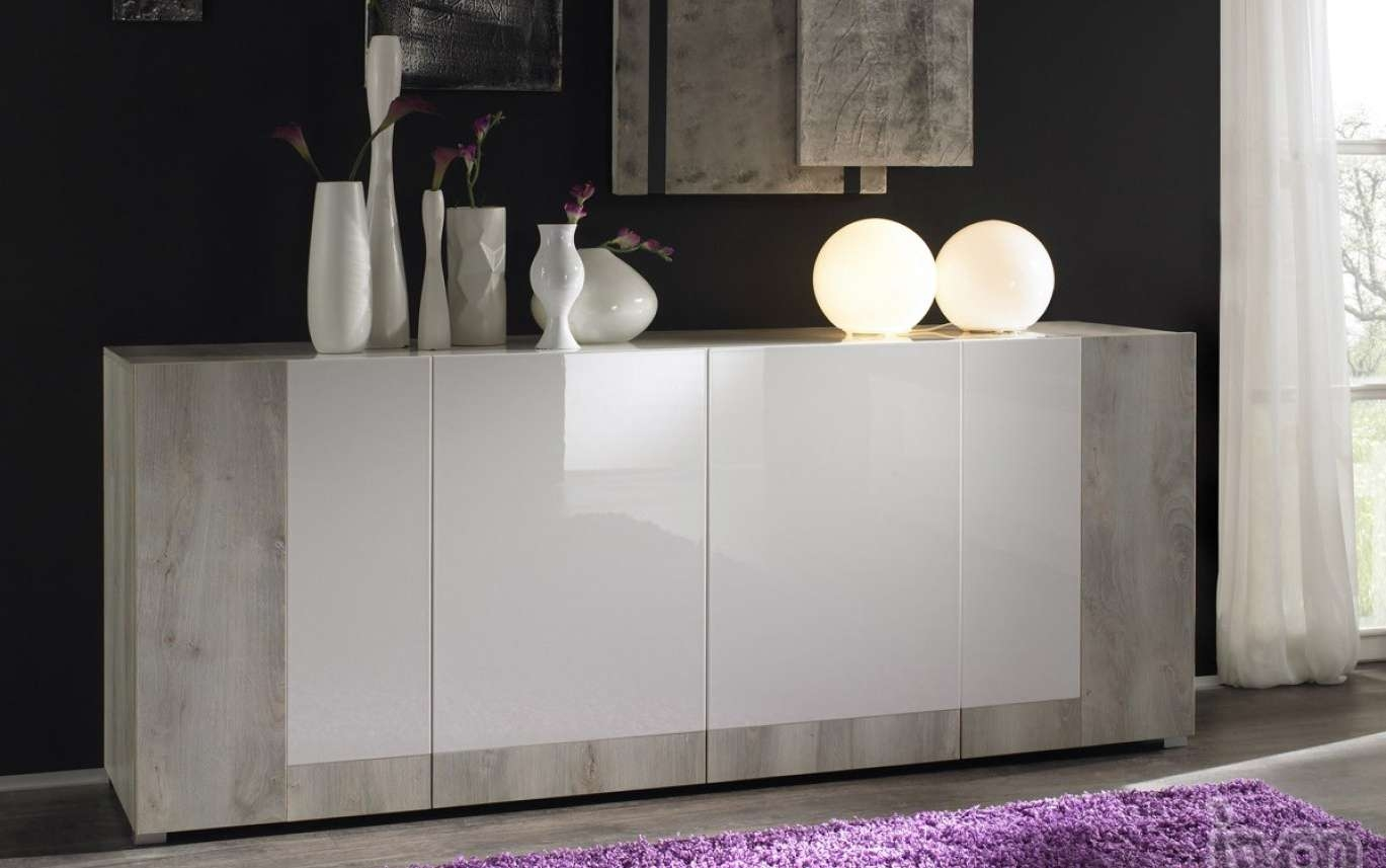 Featured Photo of Glass Sideboards
