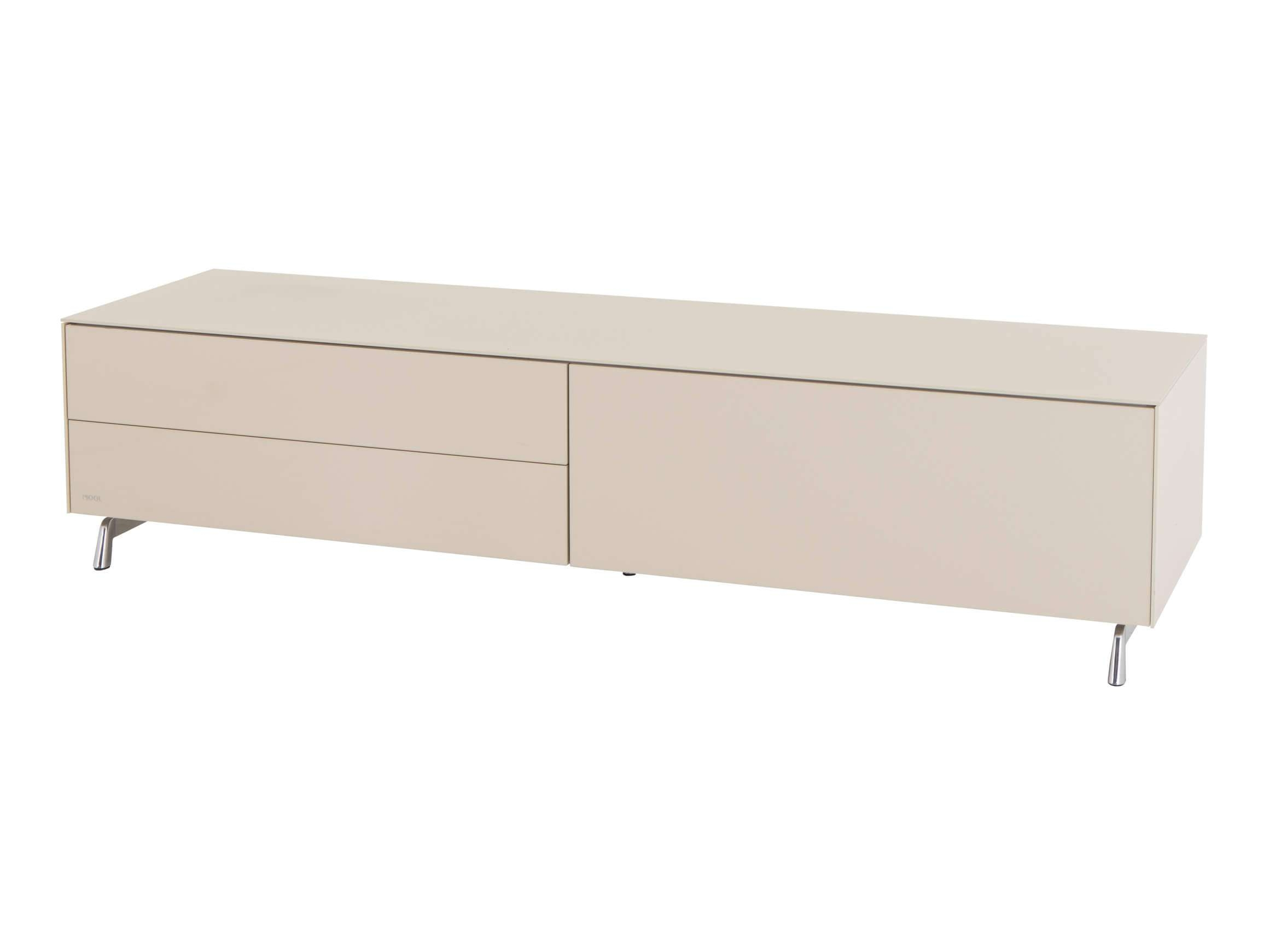 Lowboard Loft, 2 Schubladen, Beleuchtung, B 202 Cm H 47 Cm T 57 Cm Inside Joop Sideboards (View 5 of 20)