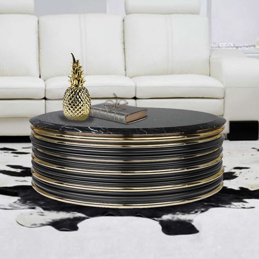 Luxury Coffee Tables – Exclusive High End Designer Coffee Tables Pertaining To Most Current Exclusive Coffee Tables (View 10 of 20)