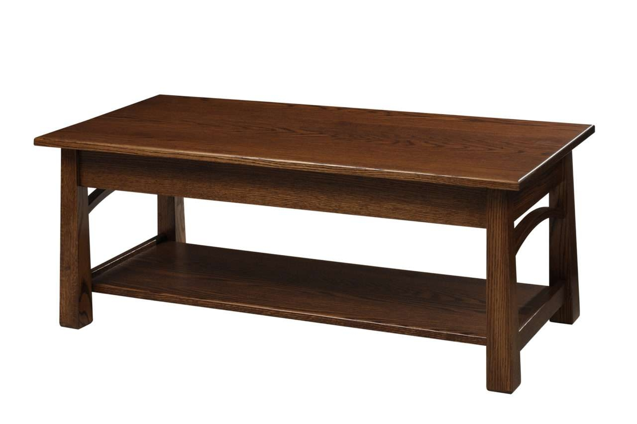 Madison Coffee Table – Gish's Amish Legacies Throughout 2017 Madison Coffee Tables (View 14 of 20)