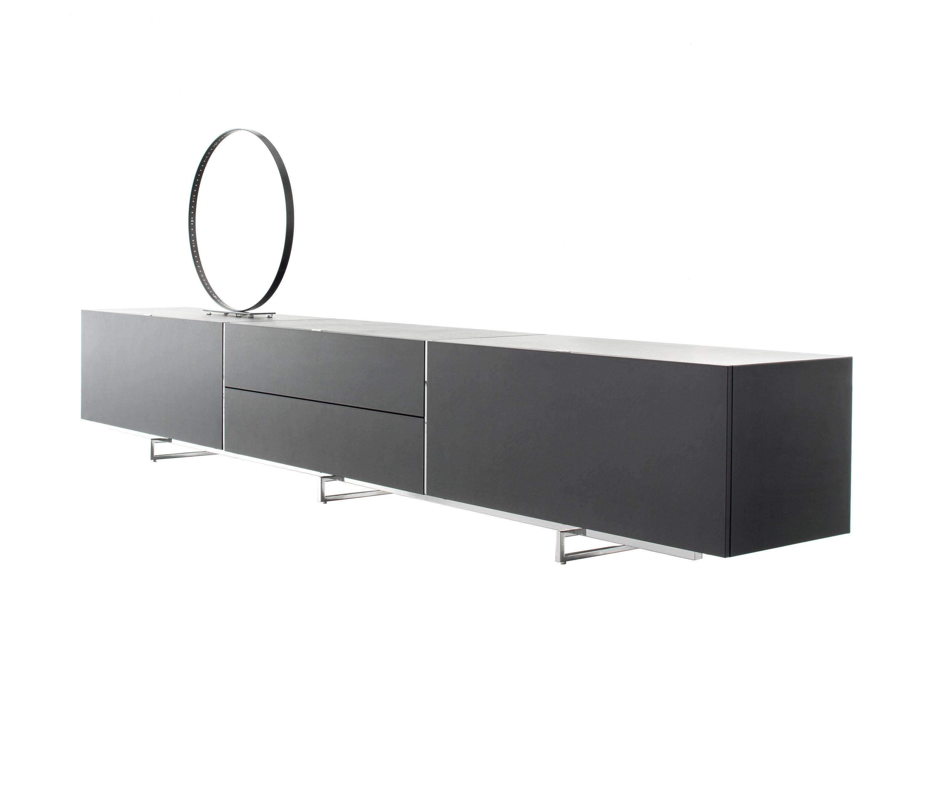 Magic Matrix Lowboard – Sideboards From Yomei | Architonic Intended For Tv Sideboards (View 10 of 20)