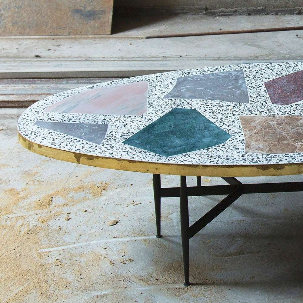 Magic Stone Coffee Table (View 13 of 20)