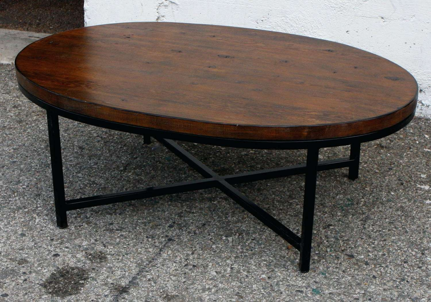 Magnificent Dark Coffee Table Ideas Coffee Table Marvelous Living With Regard To Trendy Dark Wood Round Coffee Tables (View 5 of 20)