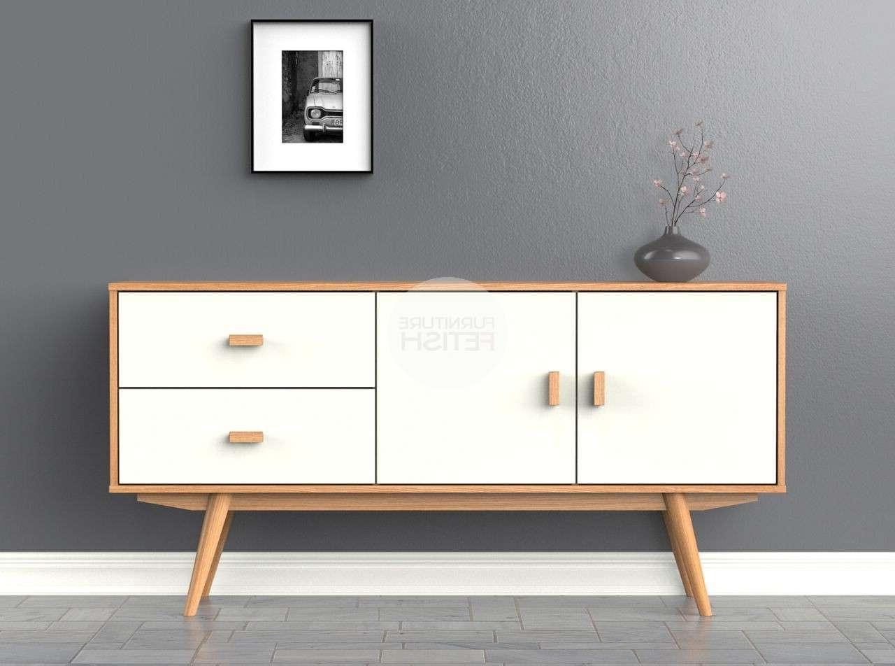 Magnus Klaus Sideboard – Furniture Fetish Gold Coast Intended For Scandinavian Sideboards (View 8 of 20)
