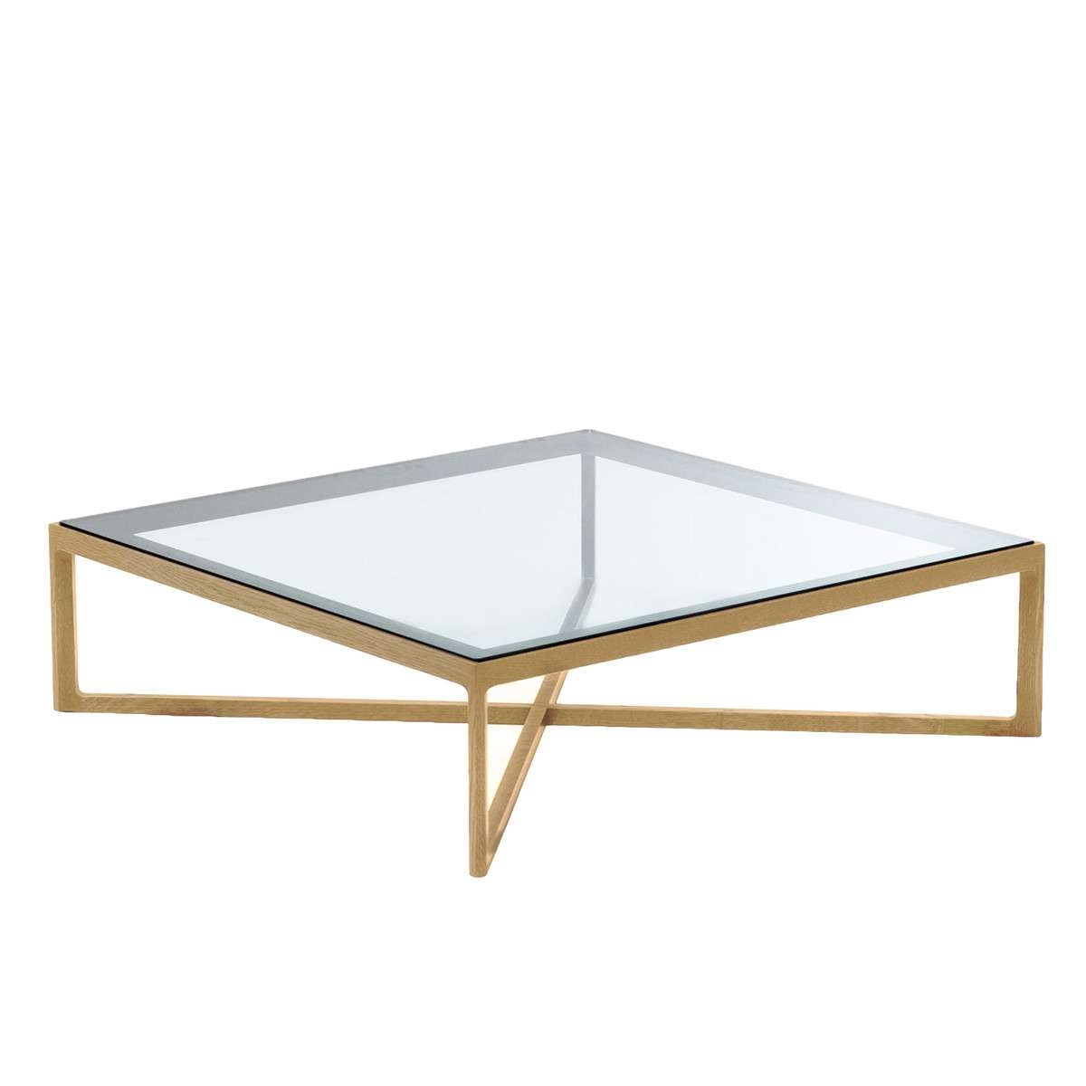 Marc Krusin Coffee Table (View 2 of 20)