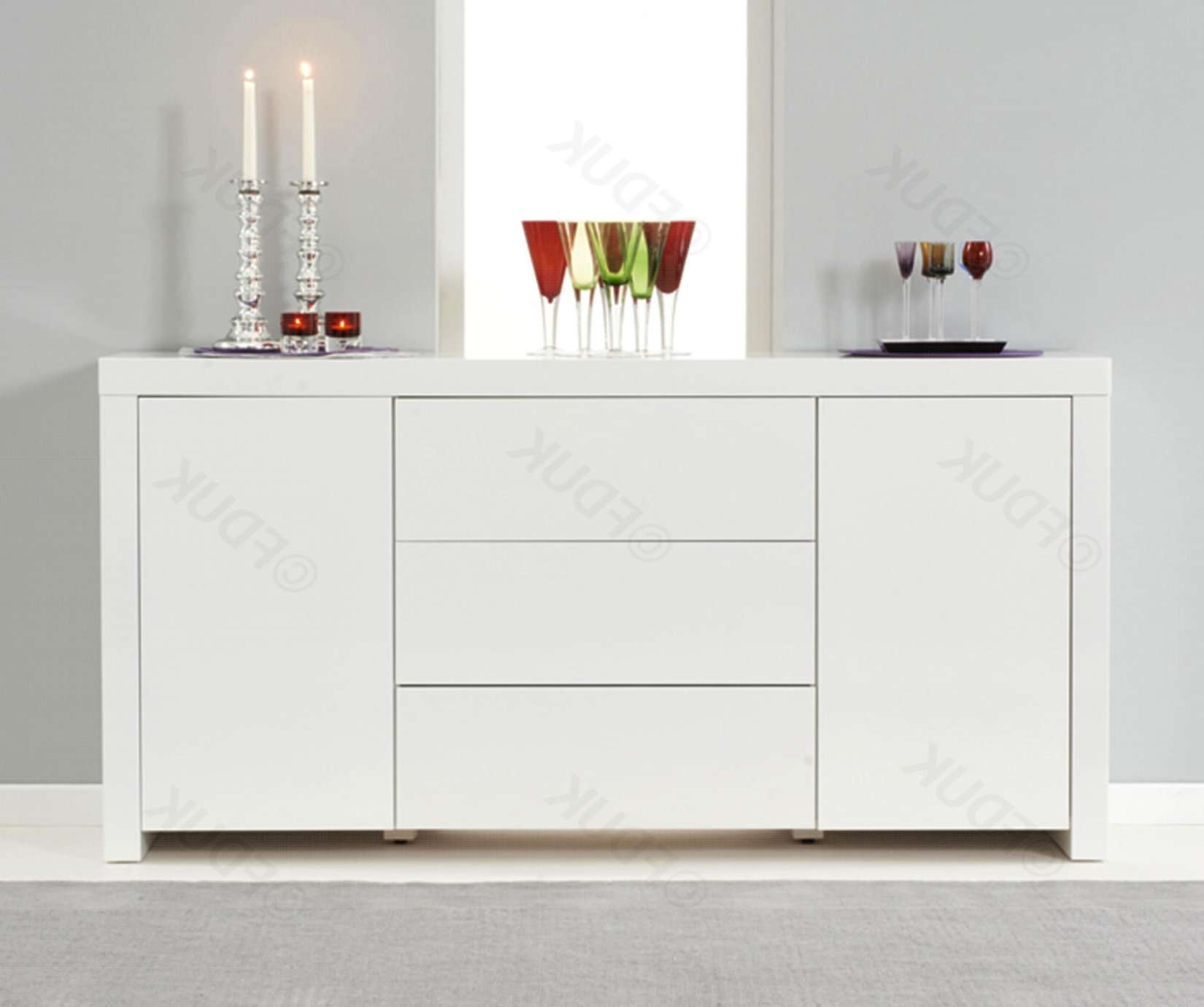 Featured Photo of High Gloss Sideboards