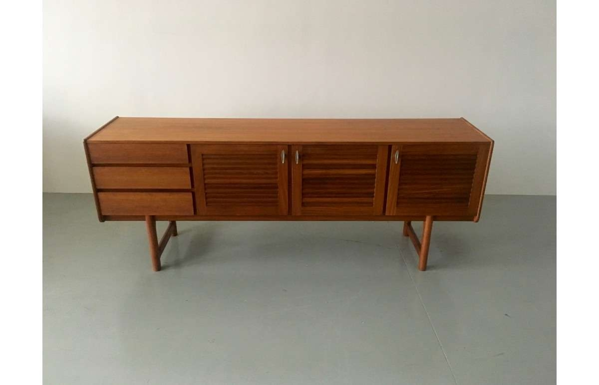 Mcintosh Vintage Sideboard Madea.h (View 5 of 20)