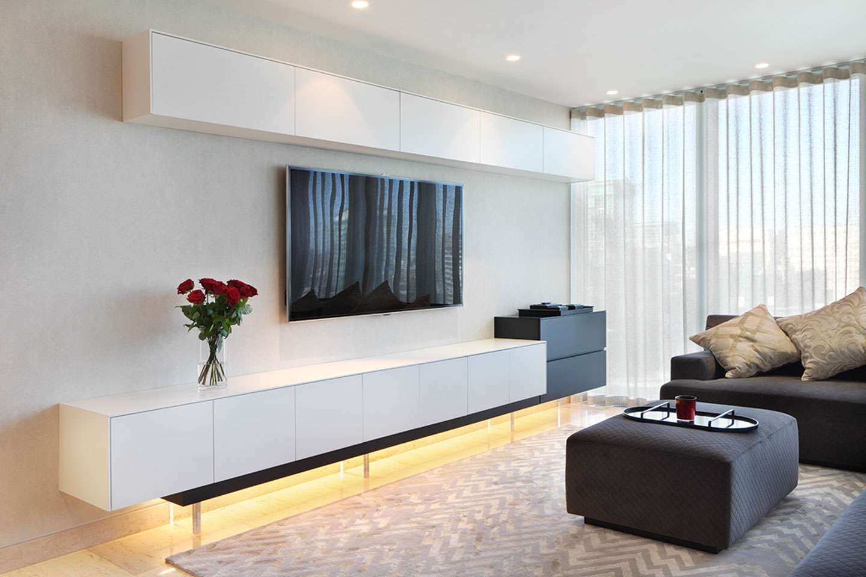 Media Cabinets Londonwyndham Design Inside Bespoke Tv Cabinets (View 2 of 20)