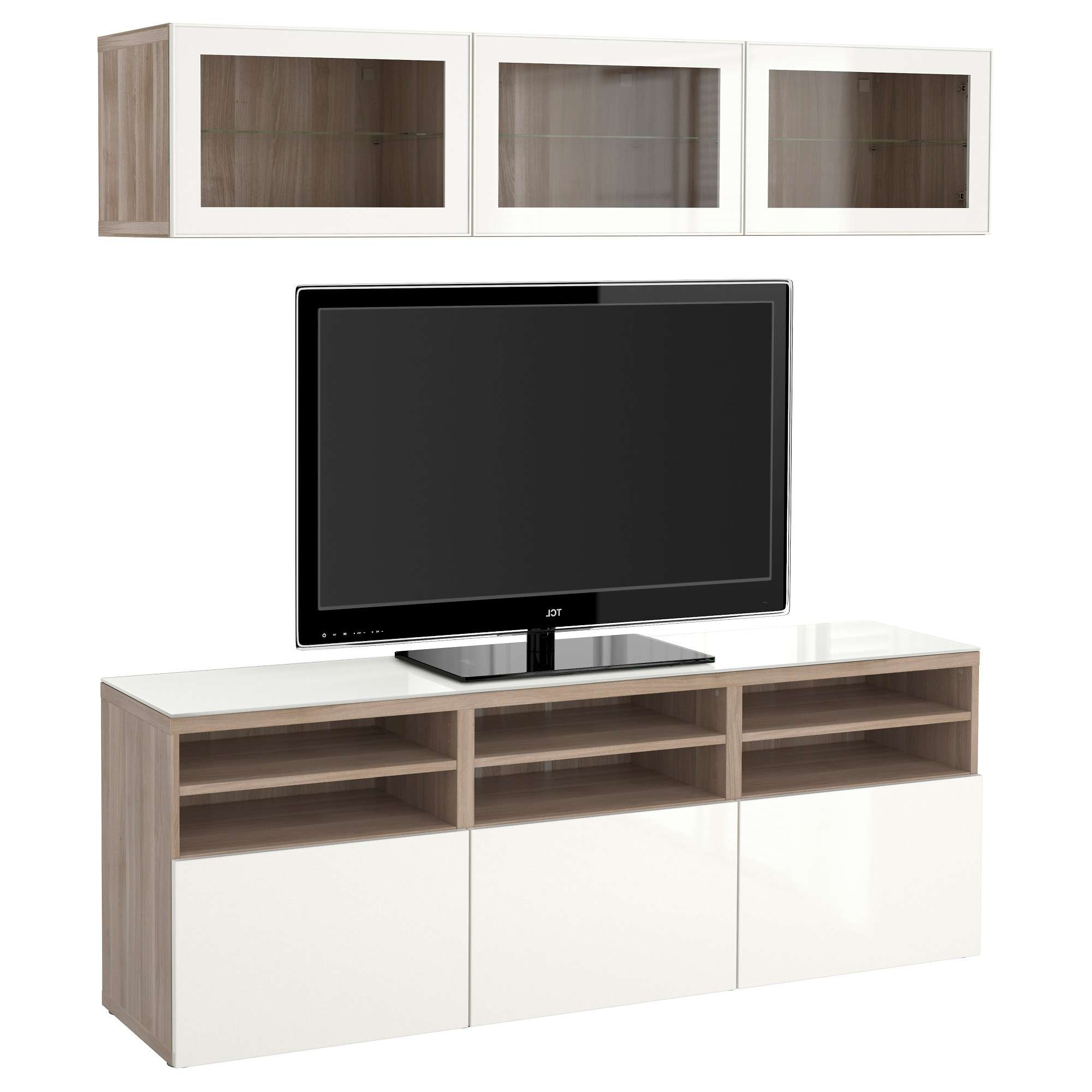 Media Furniture – Entertainment Units, Tv Tables & Cabinets– Ikea Pertaining To Wall Mounted Tv Cabinets Ikea (View 18 of 20)