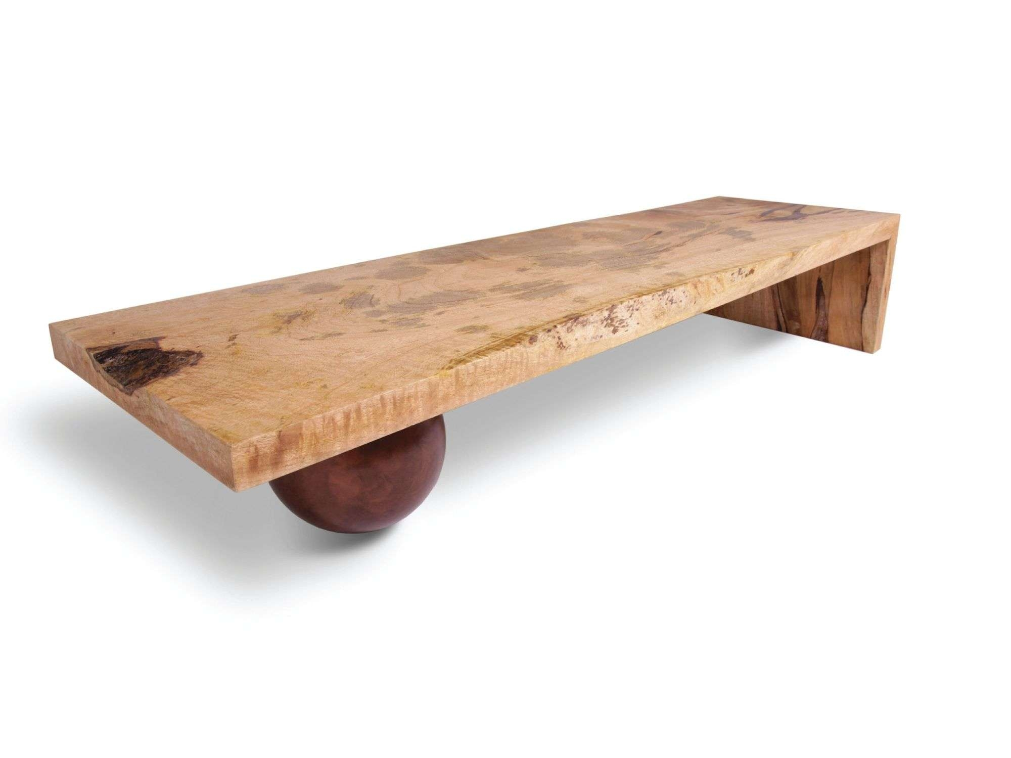 Mesmerizing Low Square Unpainted Reclaimed Wood Coffee Table With With Regard To Famous Low Wood Coffee Tables (View 11 of 20)