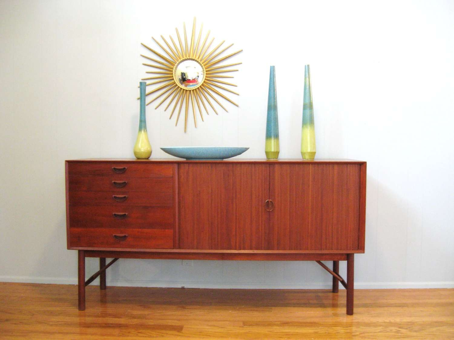 Mid Century Modern Credenza Plans — Joanne Russo Homesjoanne Russo Pertaining To Mid Century Sideboards (View 7 of 20)